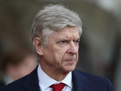 West Ham v Arsenal team news: Jack Wilshere starts and Alexandre Lacazette is dropped for Olivier Giroud