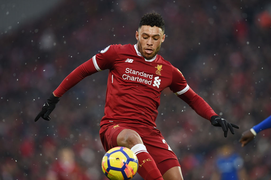 Arsene Wenger admits playing Alex Oxlade-Chamberlain vs Liverpool days before selling him may have been error