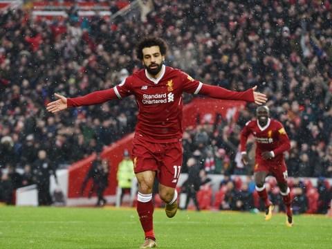 Mohamed Salah explains the change Jurgen Klopp made to make him more lethal