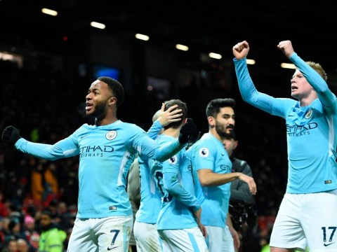 Crystal Palace vs Man City TV channel, kick-off time, date, odds and team news