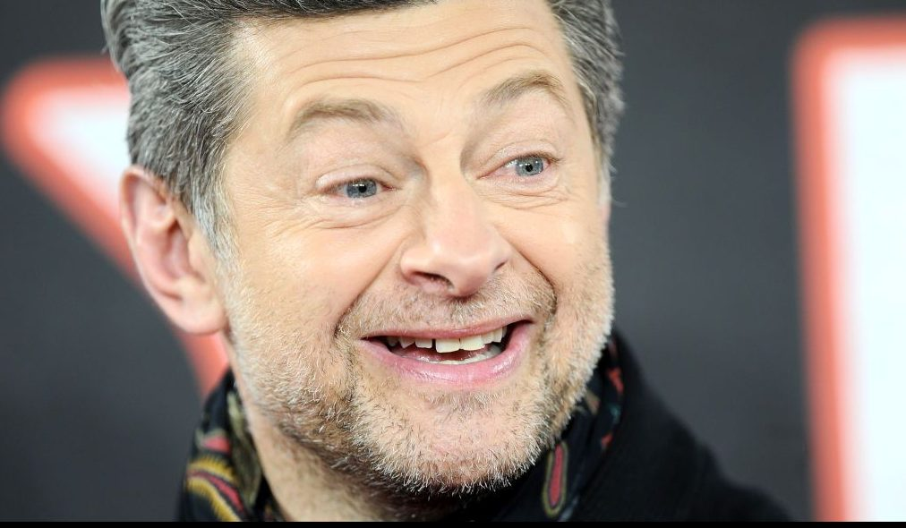 Andy Serkis net worth, age, height and how he transformed into Snoke for The Last Jedi
