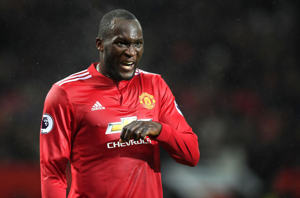 Romelu Lukaku reimburses LAPD over repeated callouts when partying in Beverly Hills