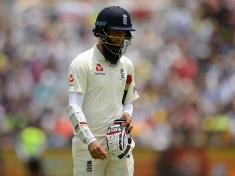 Ashes 2017: Ricky Ponting and Michael Vaughan slam 'lazy' England all-rounder Moeen Ali