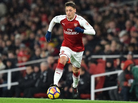 Arsene Wenger provides cryptic update on Mesut Ozil future amid growing Manchester United transfer speculation