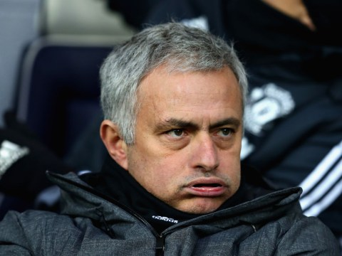 Manchester United would win the Premier League with Pep Guardiola as manager instead of Jose Mourinho, claims Jamie Carragher