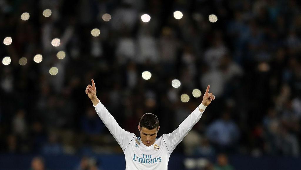 Cristiano Ronaldo beats Roger Federer to prestigious Best European Sportsperson award