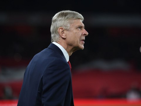 Arsene Wenger responds to upset Arsenal star Sead Kolasinac after latest snub