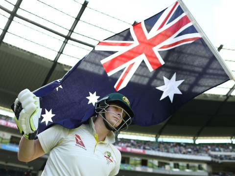 The Ashes: David Warner and Steve Smith maintain Australia dominance in Melbourne