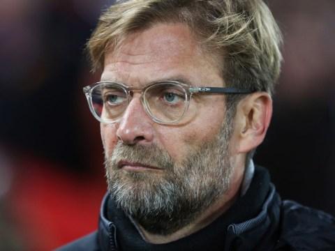 Jurgen Klopp speaks out on Philippe Coutinho future after record Virgil van Dijk transfer