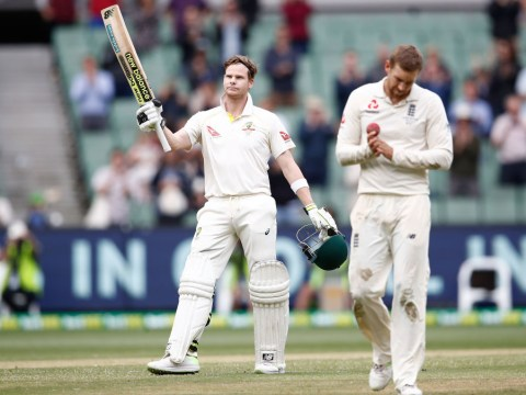 The Ashes: Steve Smith hits another ton to dash England's hopes of MCG victory