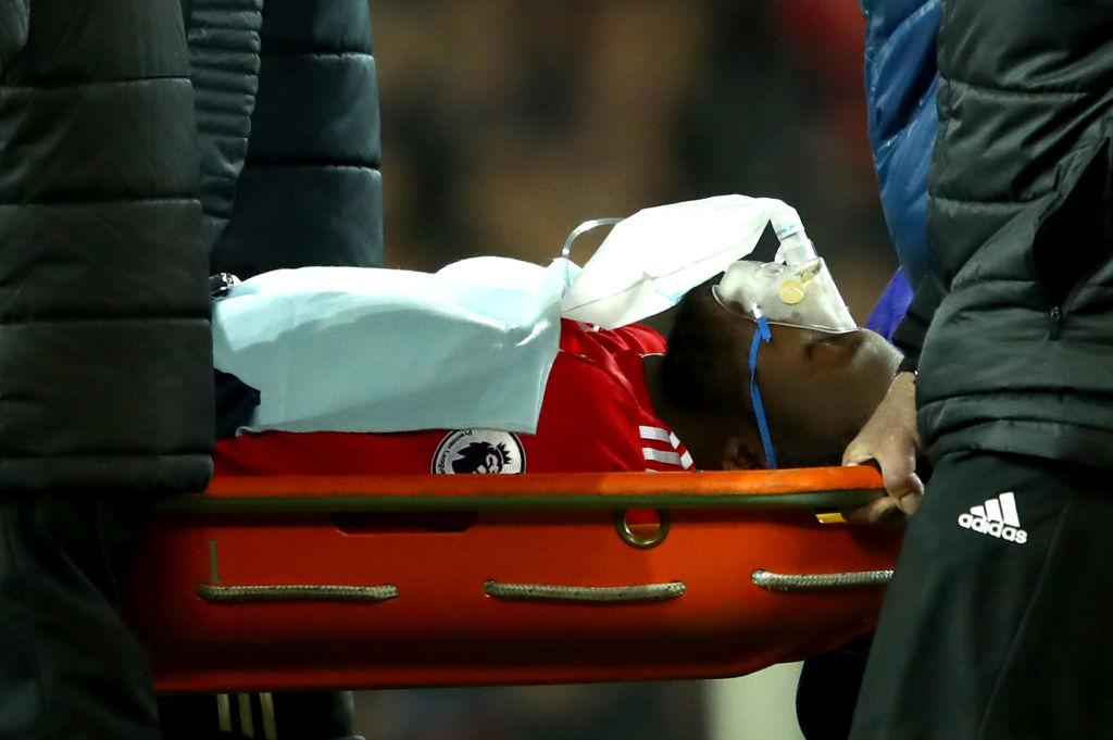 Jose Mourinho confirms Romelu Lukaku will make Manchester United return against Derby County
