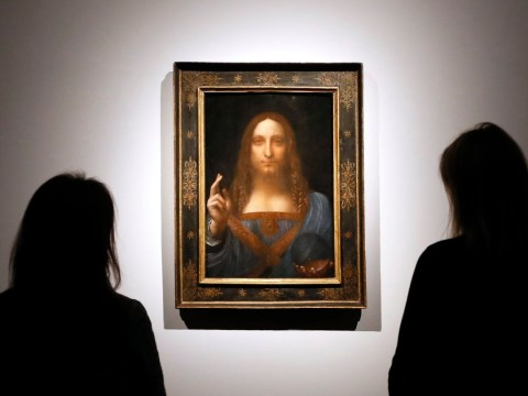 Revealed: Owner of the world's most expensive painting that cost £336,000,000