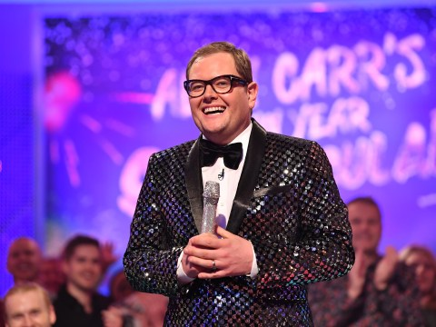 Alan Carr 'to host reboot' of beloved Bruce Forsyth game show Play Your Cards Right