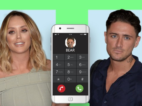 Charlotte Crosby 'changes phone number to keep ex Stephen Bear away'
