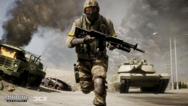 Battlefield: Bad Company 2 - is it finally getting a sequel?