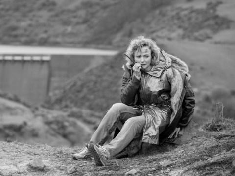 Black Mirror season 4 Metalhead review: A hollow post-apocalyptic thriller