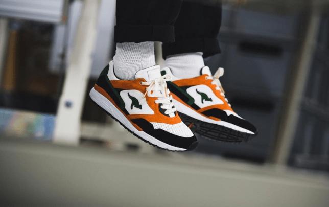 Jägermeister gibt es jetzt auch als Sneaker – was für eine