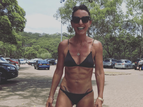 Can we please stop criticising older women for working out 'too much'?