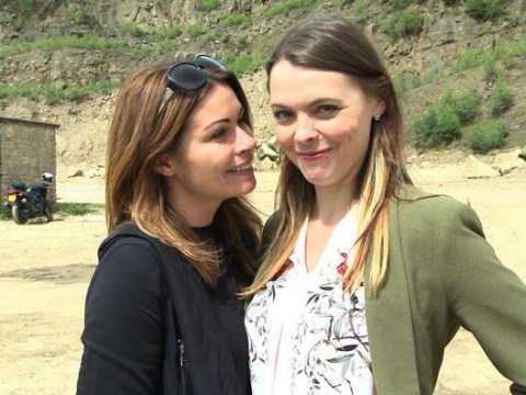 Coronation Street Christmas spoilers: Kate Ford reveals Tracy and Carla's feud won't be a focus