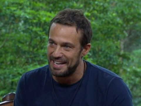 Jamie Lomas finishes I'm A Celebrity 2017 in second place as he is announced as jungle runner-up