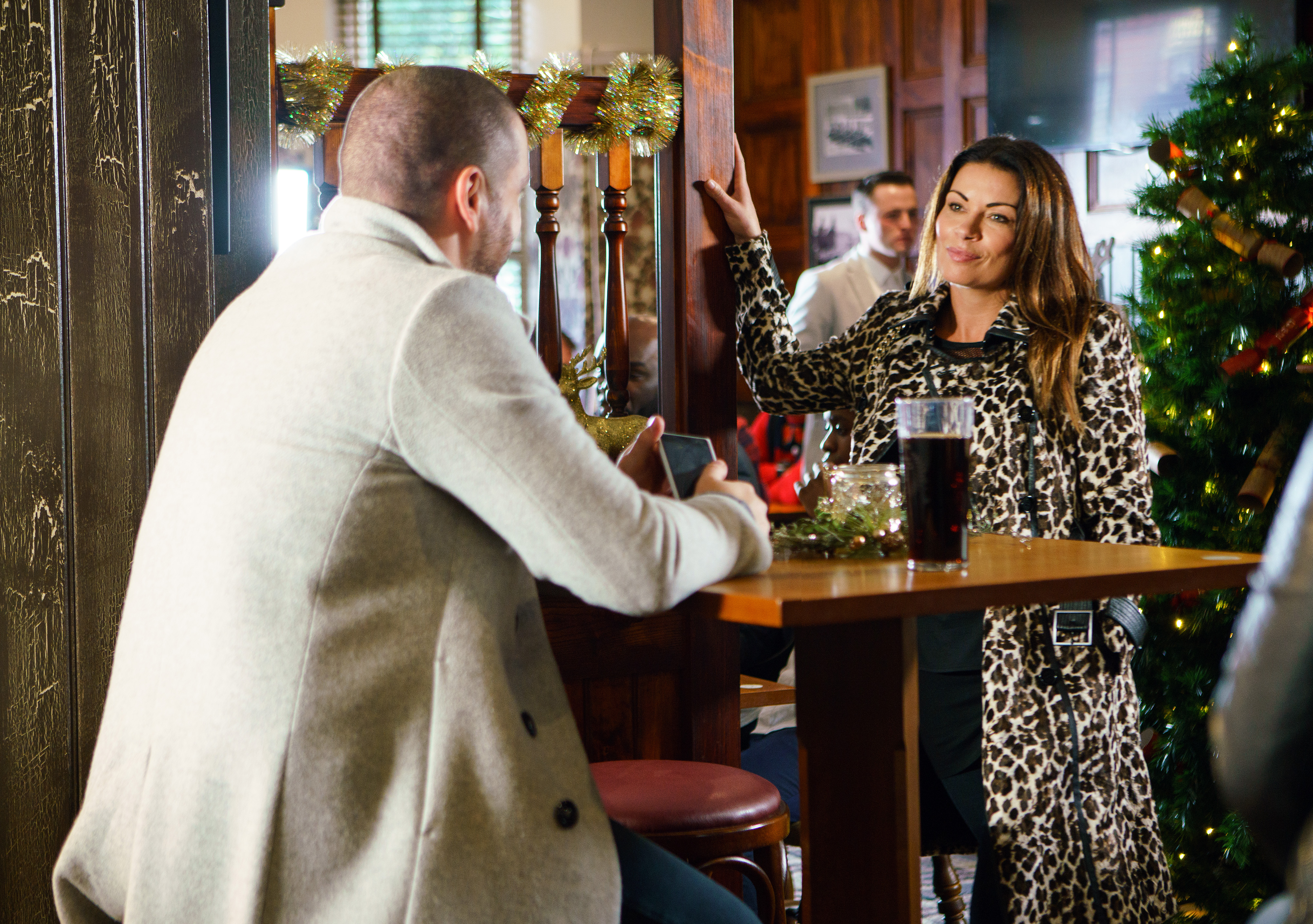 Coronation Street: The highs and lows of Carla Connor as she returns