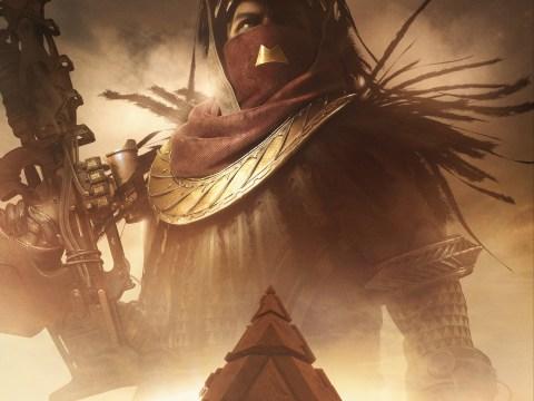 Destiny 2: Curse Of Osiris review – less of the same