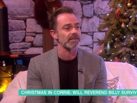 Coronation Street spoilers: Billy star Daniel Brocklebank reveals he isn't planning to leave