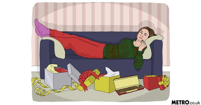 Why Boxing Day is better than Christmas Picture: Dave Anderson