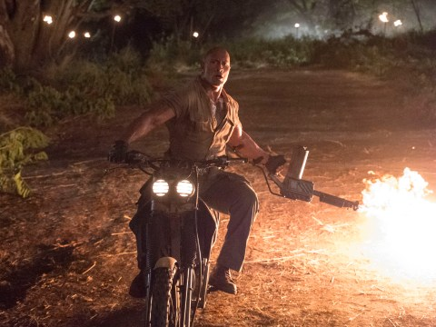 Jumanji Welcome To The Jungle review: Far from a classic but don't write it off