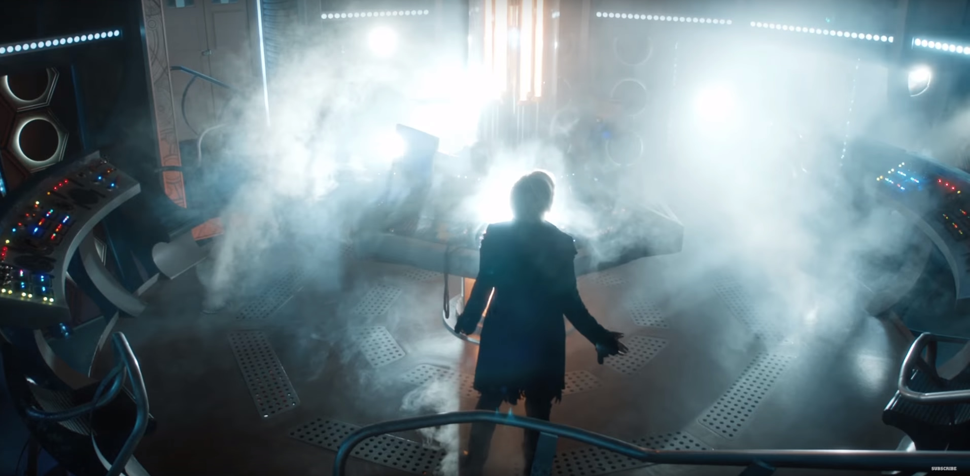 Doctor Who: as Peter Capaldi leaves, what can we expect from Jodie Whittaker?