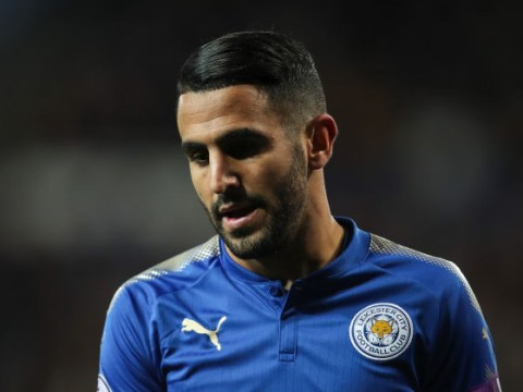 Riyad Mahrez opens up on failed Arsenal transfer