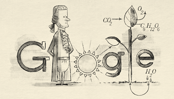Who is Jan Ingenhousz and how did he discover photosynthesis?