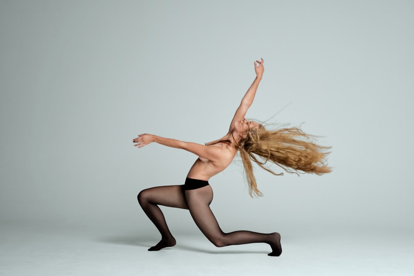 Heist tights campaign