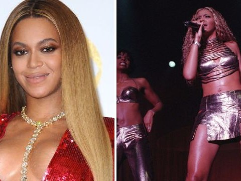 Beyonce 'not planning Destiny's Child Coachella reunion' despite fan theories