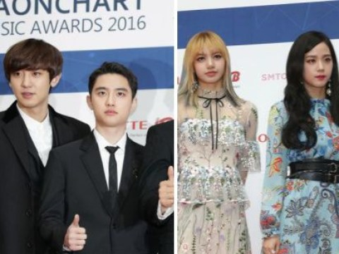 K-Pop: From EXO to BlackPink, here are the acts to watch for 2018
