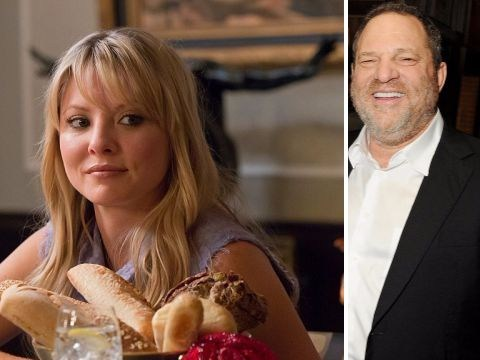 Actress reveals why she went to Harvey Weinstein's hotel room despite hearing rumours of his inappropriate behaviour