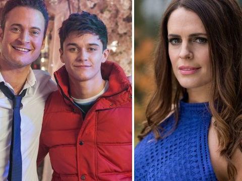 Hollyoaks spoilers: Luke Morgan's secret son is cast as Susie Amy's role is revealed
