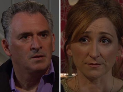 Emmerdale spoilers: Soap confirms Laurel Thomas and Bob Hope sex twist