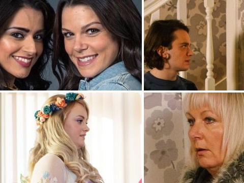 Coronation Street spoilers: Kate Connor exit, Phelan found out and Chesney wedding drama