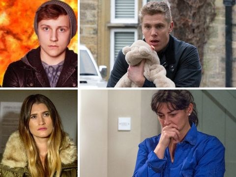 10 Emmerdale spoilers: White family death crash, Moira's terrible news and baby kidnap