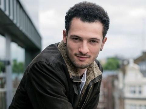 Meet actor Jamael Westman – Hamilton in the London staging of Lin-Manuel Miranda's hit musical