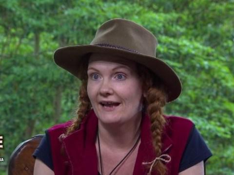 Coronation Street star Jennie McAlpine reflects on I'm A Celebrity experience