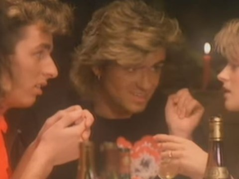 Race for Christmas number 1 hots up as Wham! sits ahead of Eminem and Ed Sheeran on iTunes chart