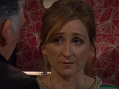 Emmerdale spoilers: Laurel Thomas and Bob Hope's sex mistake exposed to Brenda?