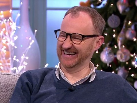 Doctor Who's Mark Gatiss cried over Steven Moffat's special scene in final episode