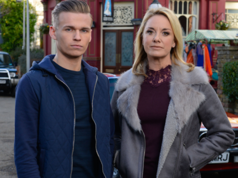EastEnders spoilers: Mel Owen's ex husband with a dark side arrives in huge story that will bring chaos to the Square