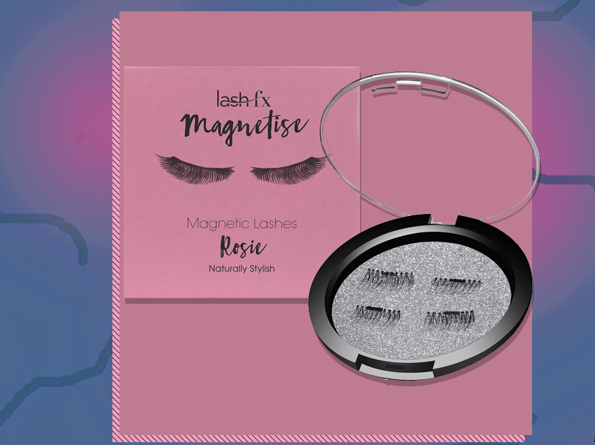 Are magnetic lashes worth the faff?