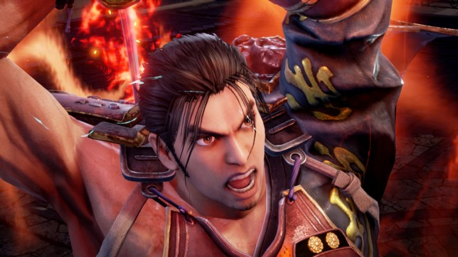 Game preview: SoulCalibur VI hands-on and interview – souls