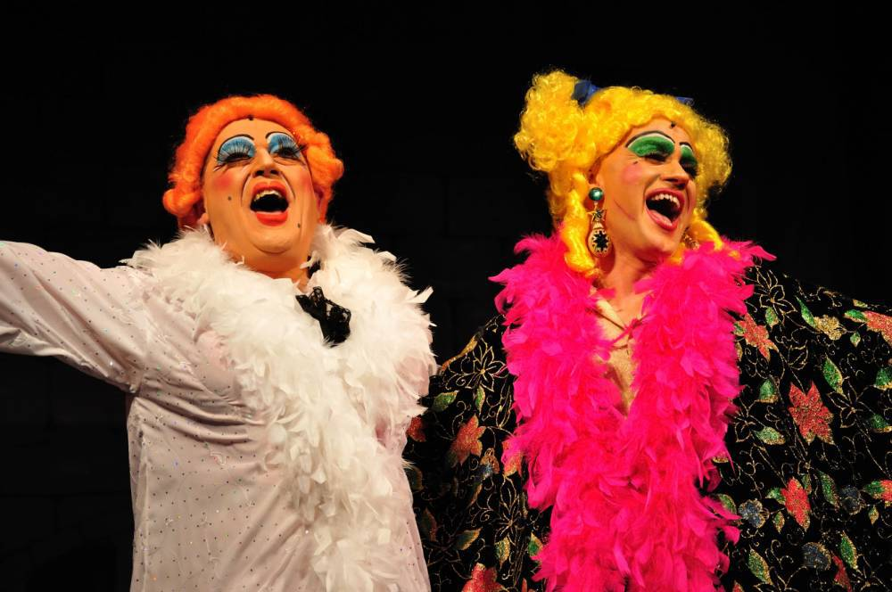 Panto Day: What does pantomime actually mean and who invented it?