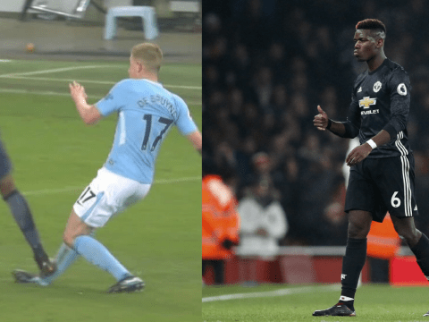 Manchester United fans call out double standard after Dele Alli escapes red against Manchester City